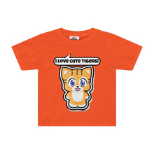 Load image into Gallery viewer, Tiger Kids Tee