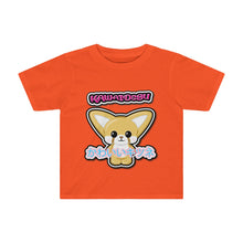 Load image into Gallery viewer, Toddlers Kawaii Fennec Fox Tee