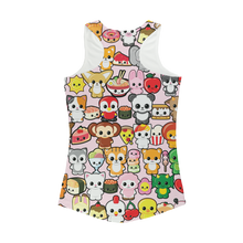Load image into Gallery viewer, Kawaidesu Women Performance Tank Top
