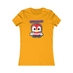 Women's Kawaii Parrot Tee