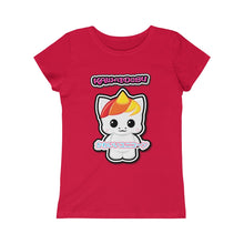 Load image into Gallery viewer, Girls Kawaii Unicorn Tee