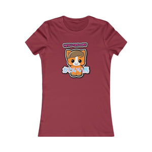Women's Kawaii Horse Tee
