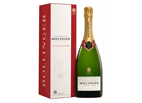 Bollinger Special Cuvee Brut (in Gift Pack)