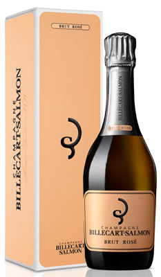 Billecart-Salmon Rosé 37.5cl