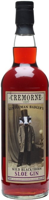 Gentleman Badger Sloe Gin