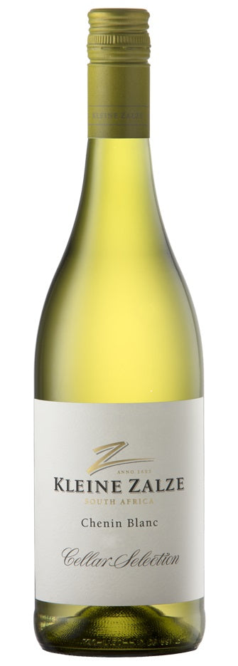 Kleine Zalze Cellar Selection Bush Chenin Blanc