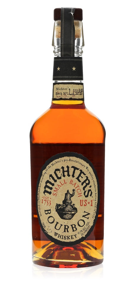 Michters US No1 Bourbon