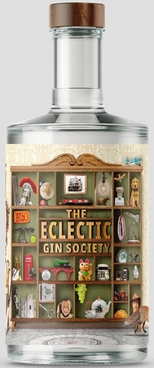 Eclectic Gin