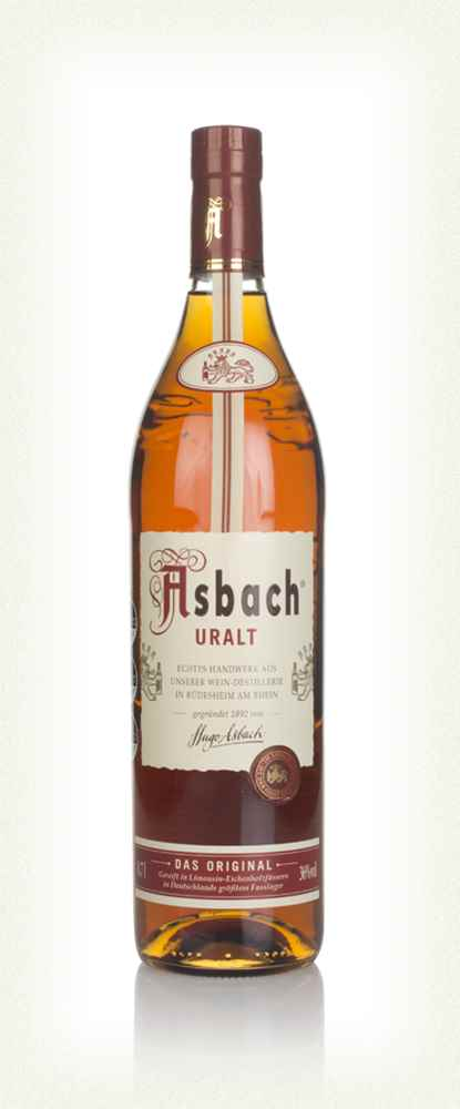Asbach 3yo German Brandy