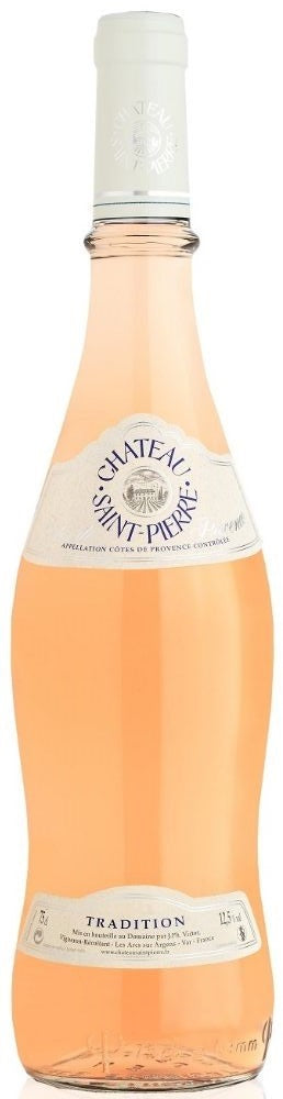 Chateau St Pierre Tradition Rosé