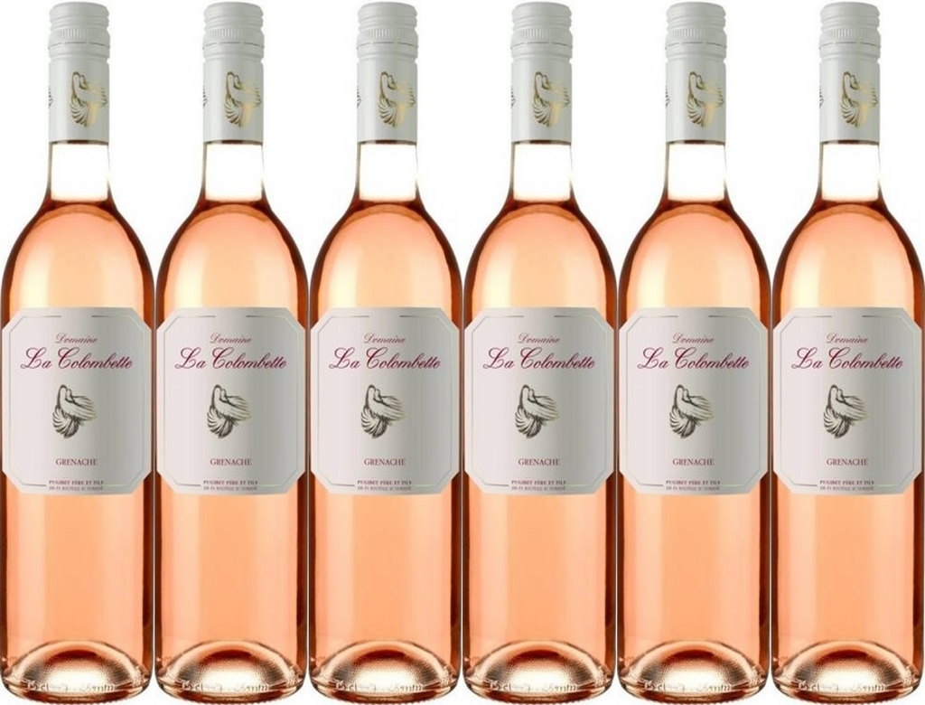Colombette Grenache Rosé (Case of 6)