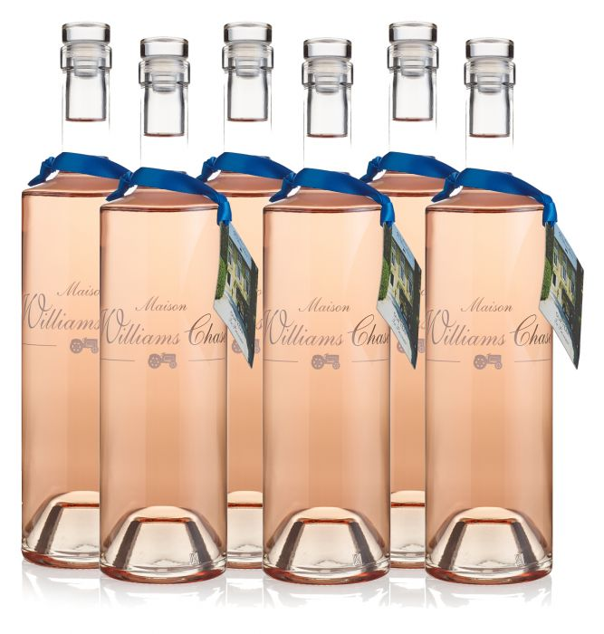 Chase Rosé (Case of 6)