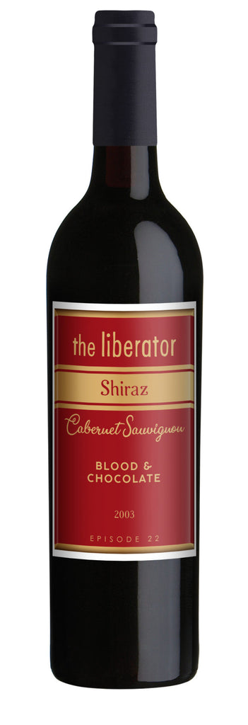 The Liberator Episode 22 - Blood and Chocolate