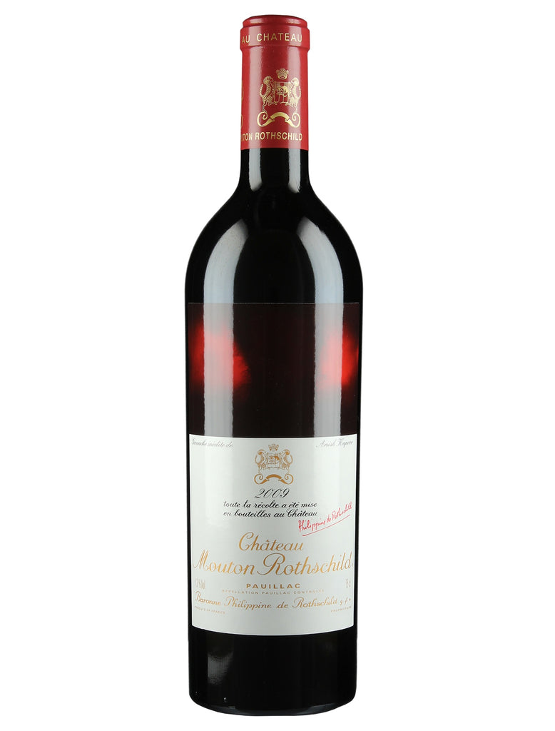 Chateau Mouton-Rothschild 2009
