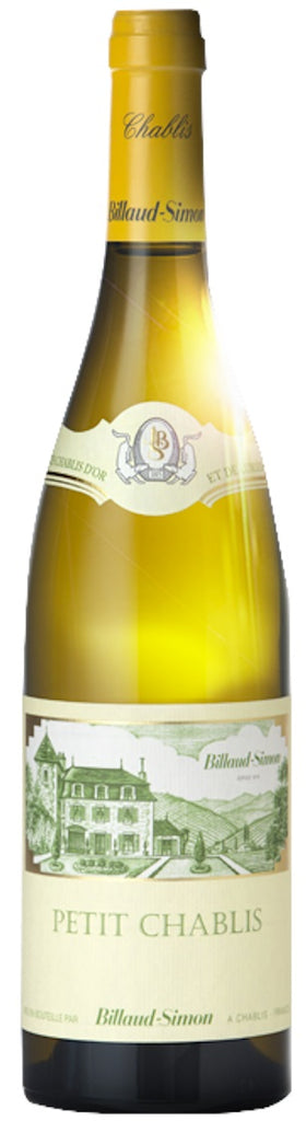 Billaud-Simon Petit Chablis