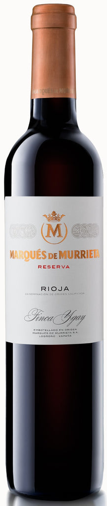 Marques de Murrieta Reserva 50cl