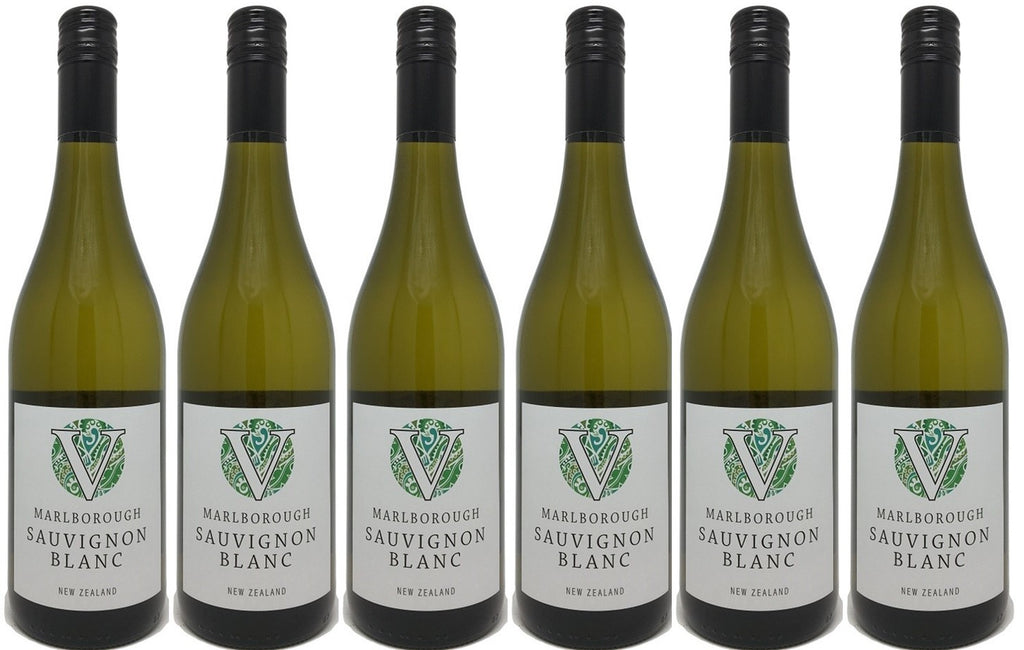 V Marlborough Sauvignon Blanc (Case of 6)