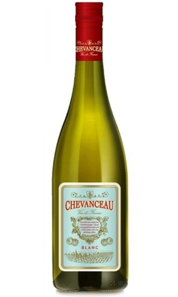 Chevanceau Blanc