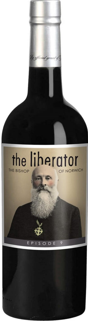 The Liberator Bishop of Norwich Cape LBV