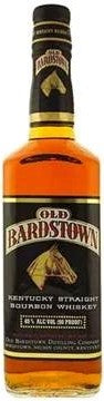 Willett Old Bardstown Kentucky Straight Bourbon