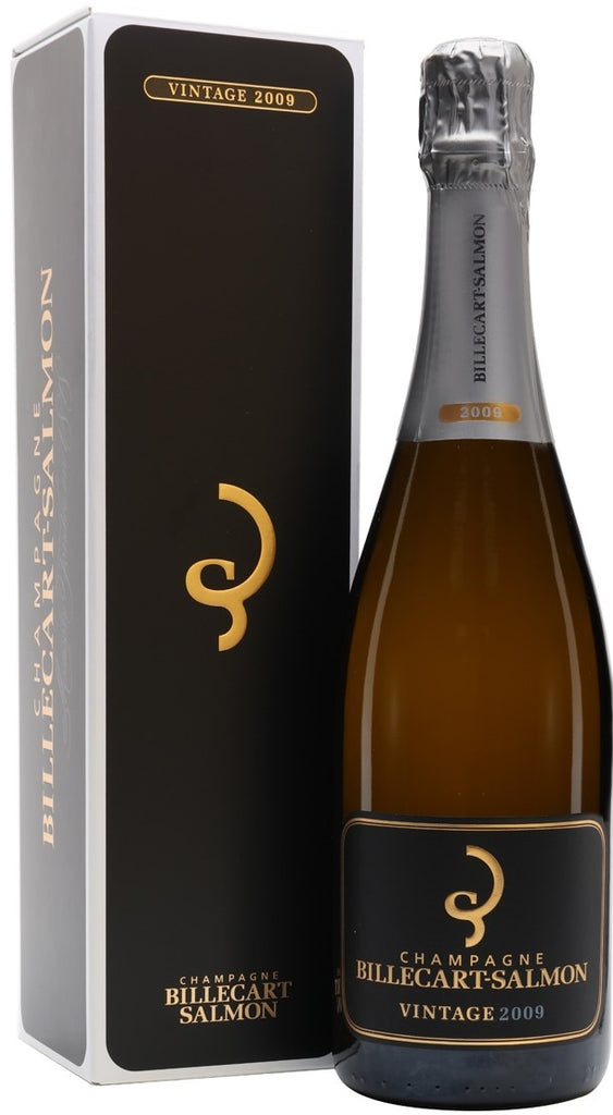 Billecart-Salmon Brut 2009