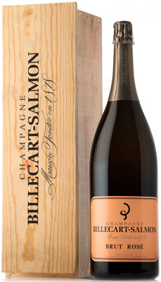 Billecart-Salmon Rosé Jeraboam