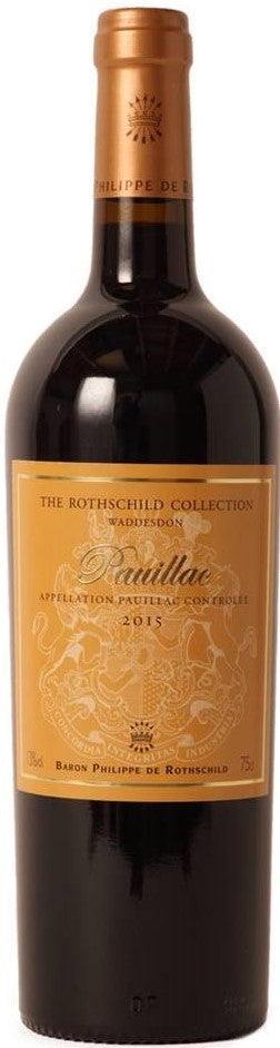 Rothschild Collection Pauillac