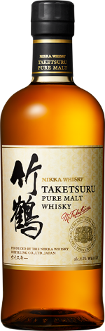 Nikka Taketsura Pure Malt