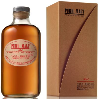 Nikka Pure Red Label