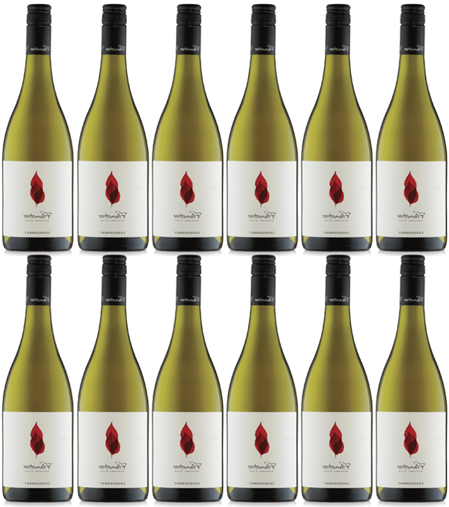 Flametree Chardonnay 2019 (Case of 12)