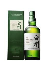 Hakushu Single Malt Distillers Reserve