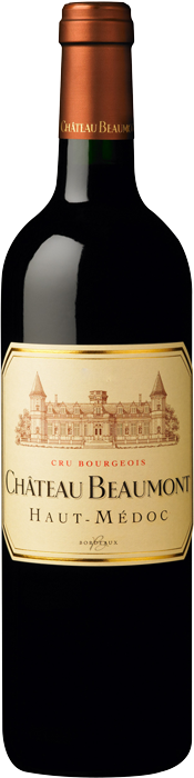 Chateau Beaumont 37.5cl