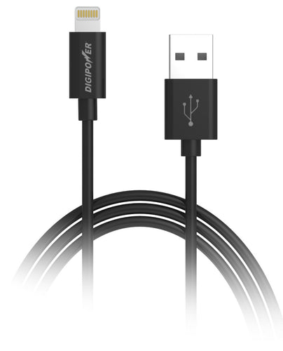 6ft Charge & Sync Lightning cable