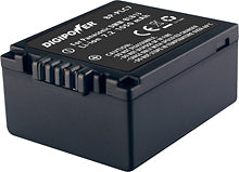 Digipower BP-BLB13 digital camera battery, Replacement for Panasonic DMW-BLB13 battery pack