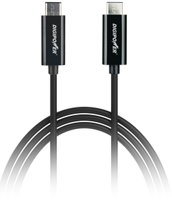 4 Meter USB-C to USB-C 2.0 cable