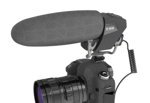 HIGH PERFORMANCE DUAL MODE MICROPHONE