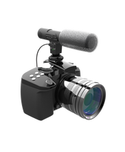 Load image into Gallery viewer, UNIVERSAL SHOTGUN MIC KIT