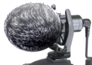 HIGH PERFORMANCE COMPACT MICROPHONE