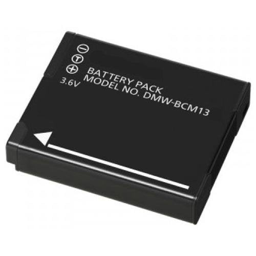 Digipower - BP-BCM13- digital camera battery, Replacement for Panasonic DMW-BCM13 battery pack