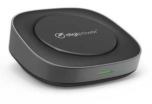 Smart Wireless Charging Pad