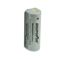 Load image into Gallery viewer, Digipower BP-CN9L digital camera battery, Replacement for Canon NB-9L battery pack