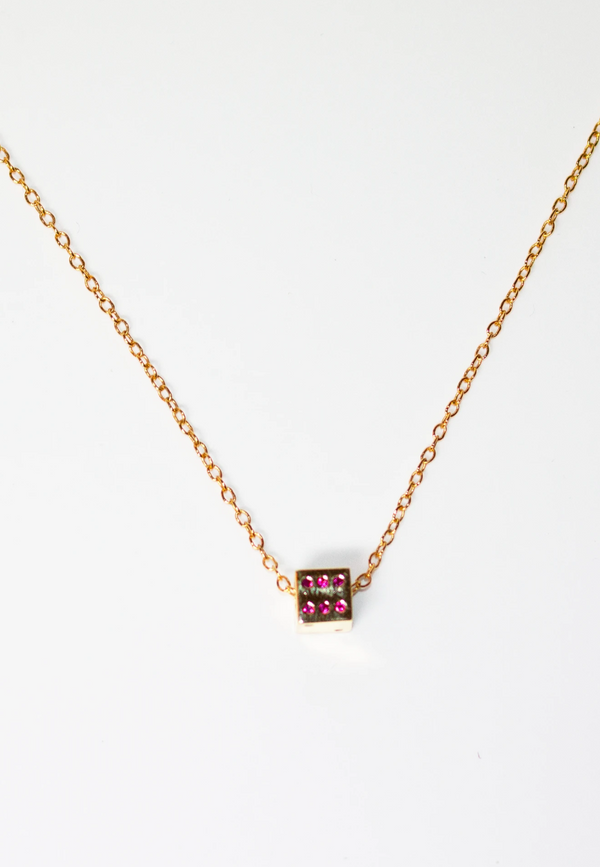 DANNY OCEAN necklace