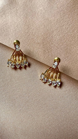 DROP Ear Cuffs
