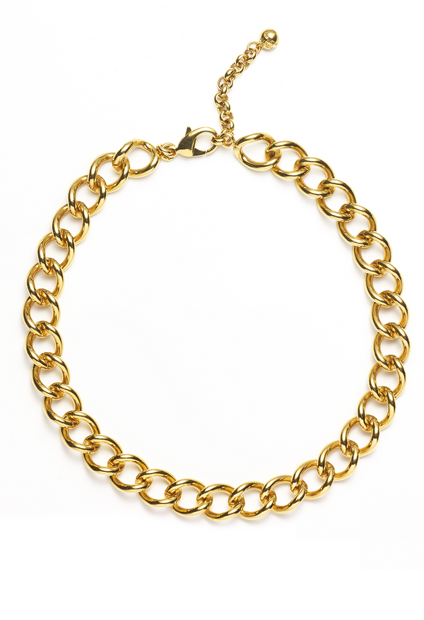 ROMA chain necklace