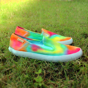 Tie-Dye All-Star Converse Women's Sneakers