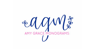 Amy Grace Monograms