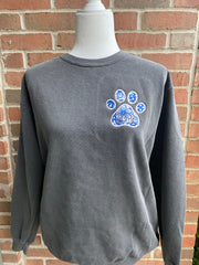 Springboro Panthers Crew Neck