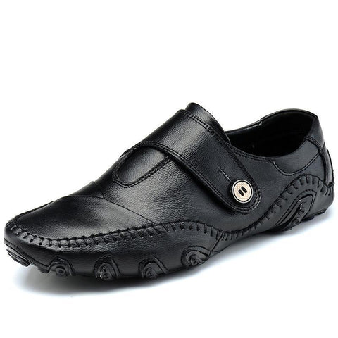 Classy Handmade Genuine Leather Loafers