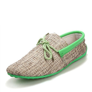 Comfortable Casual Canvas Shoes