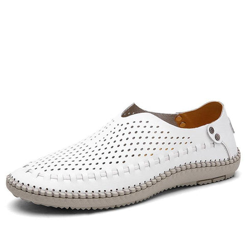 Big Size Casual Summer Loafers
